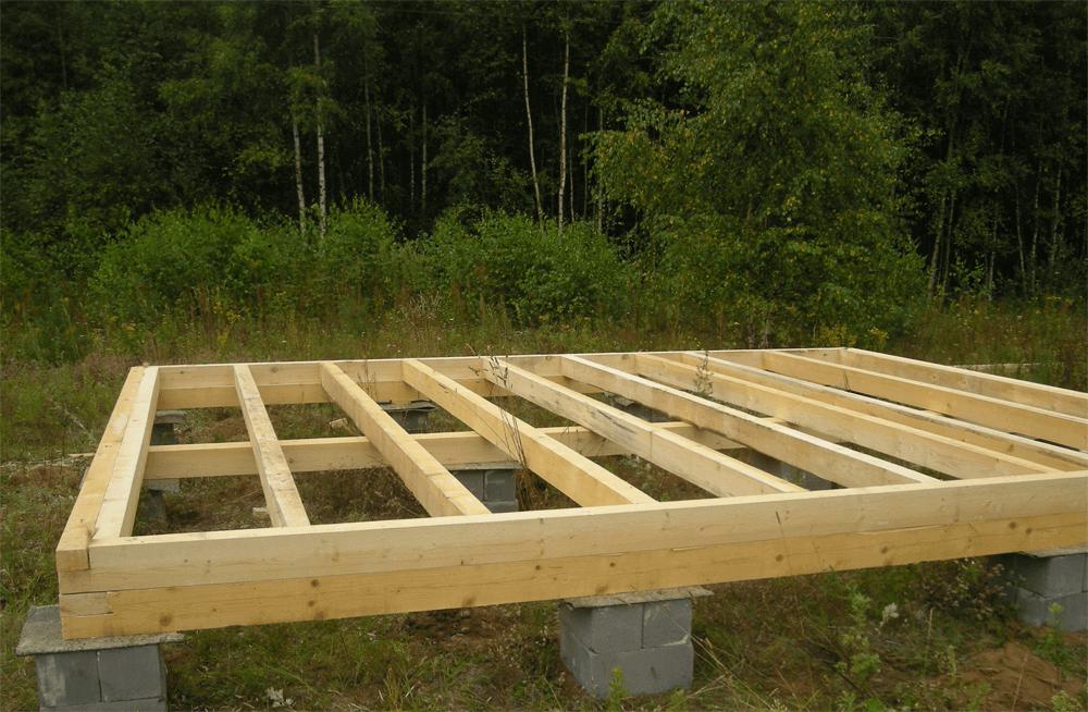 Строительство домов из бруса под 71