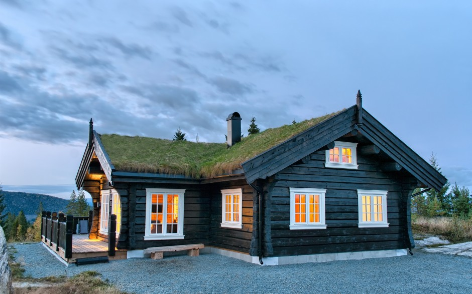 Норвежский лафет