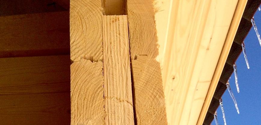 Ройки оконных и дверных проемов