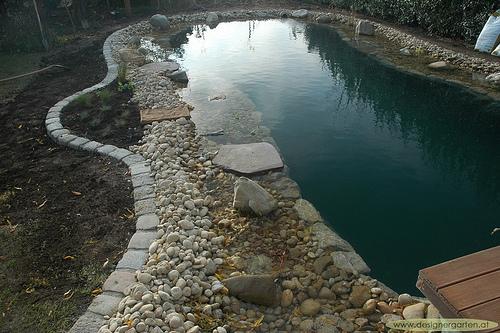 Что нужно знать о дачных бассейнах